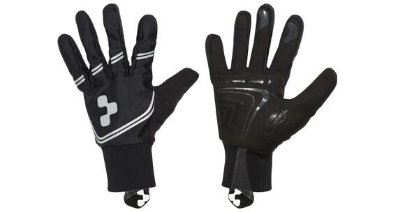 Cube Natural Fit All Season Handschuhe Langfinger black'n'grey
